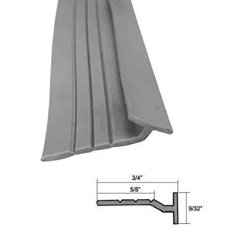 Angled Framed Shower Tear Away Strike product image