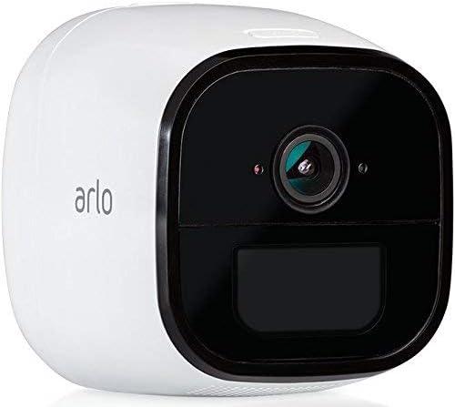 Arlo Go | Caméra de Surveillance Wifi 100% Sans fils et mobile...