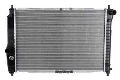 2005 chevy aveo radiator - 2