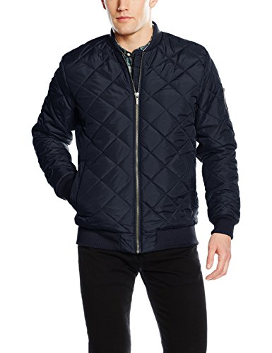 Blu Sublevel Uomo night Navy Giacca ffrw8E