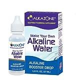 Alkazone - Alkaline Booster Drops - 1.25 Fl. Oz (6 Pack)