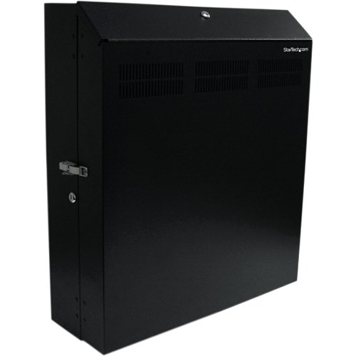 4U 19IN Horizontal Wall Mountable Server Rack by StarTech