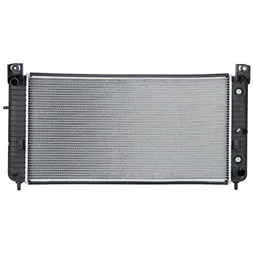 03 silverado radiator - 9