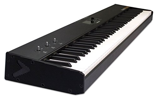Studiologic SL88 Studio Lightweight Midi Controller with 88-Key Hammer Action Keyboard