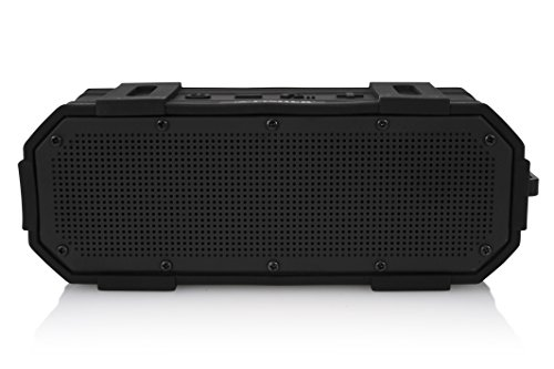 O Pro Wireless Speaker, Bluetooth Enabled, Built-In Microphone, Shockproof and Dustproof Ultra-Portable Design (Fisher Speaker)