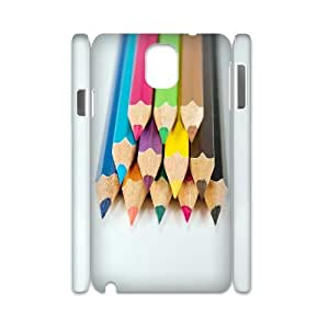 Colored Pencil Phone Case For samsung galaxy note 3 N9000 [Pattern-1]