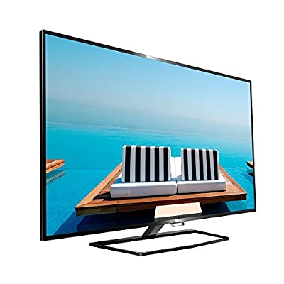 "Philips 48HFL5010T 48"" Full HD Smart TV Wi-Fi Black"