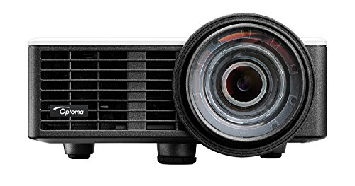 Optoma GT750ST Short Gaming Projector