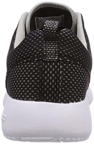 L.A. Gear Sunrise - zapatilla deportiva de material sintético mujer negro - Schwarz (Black-Lt.Grey 14)