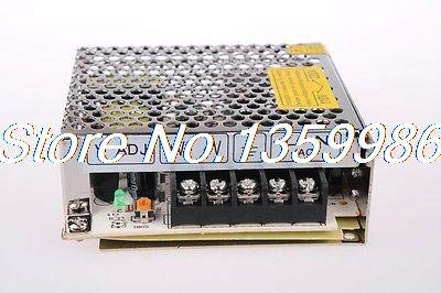 Utini New AC100-240V to 24V DC 0.7A 15W Regulated Switching Power Supply