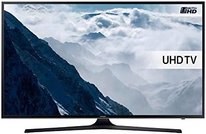 Samsung UE50KU6000K 50