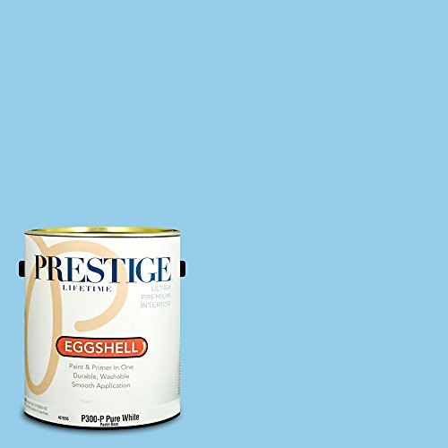 Prestige Paints Interior Paint and Primer In One, 1-Gallo...