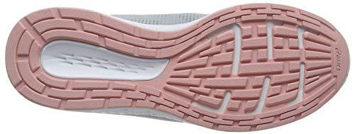 Pixel Negro para Patriot 10 Running Black de Pink Zapatillas Mujer 020 Asics xCOq7F