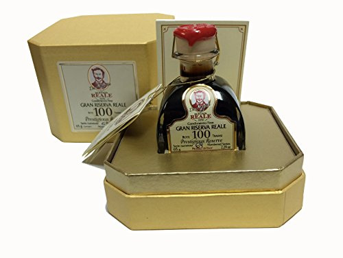 Acetaia Reale - 100 Year Aged Balsamic Vinegar - 65g