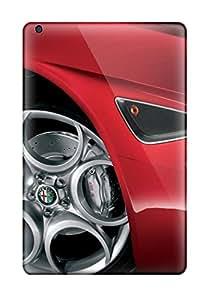 Hot Brand New Mini/mini 2 Defender Case For Ipad (alfa Romeo 8c 39)