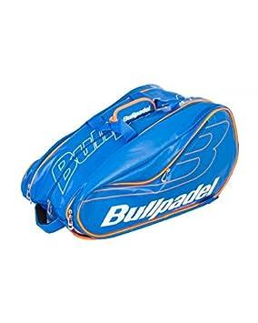 Bull padel PALETERO BULLPADEL AVANTLINE BPP-18003 Azul Real: Amazon.es: Deportes y aire libre