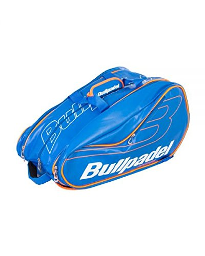 Bullpadel PALETERO AVANTLINE BPP-18003 Azul Real: Amazon.es ...