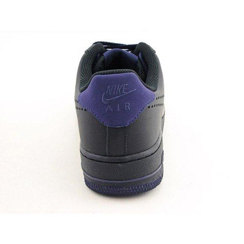Nike - Zapatillas para niño Negro negro