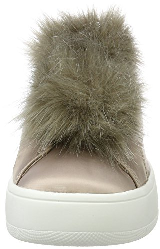 Para Mujer taupe Zapatillas Sneaker Beige Breeze Steve Madden zxqwFXISWT