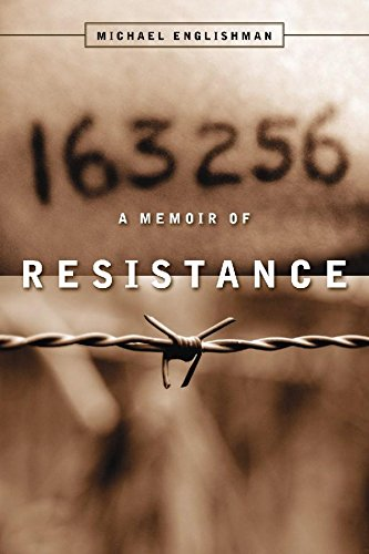 163256: A Memoir of Resistance (Life Writing)