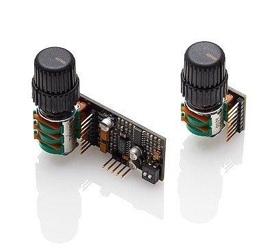 EMG BQC Bass/Mid/Treble Control for Electric (Emg Control)