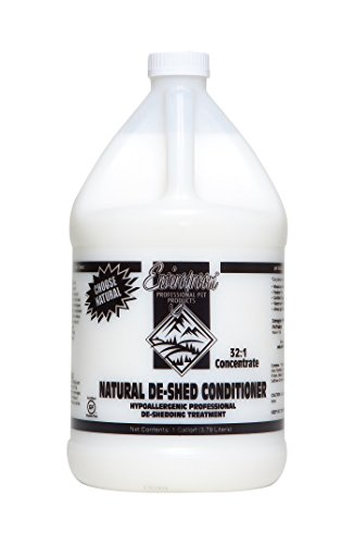 Image of Envirogroom De Shed Conditioner