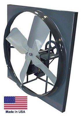 Panel Drive Fan Belt (Streamline Industrial PANEL EXHAUST FAN Belt Drive - 30