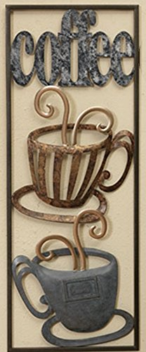 Charming Hot And Unique Coffee Wall Decor Home Wall Art