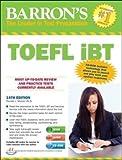 Barron's TOEFL iBT with CD-ROM, 14/E