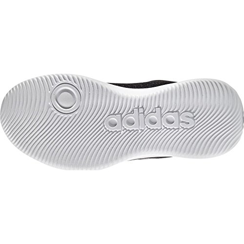 Refresh de Homme Noir Bb9907 adidas Blanco Chaussures CF Blanc Fitness Mid qncy5qIxf