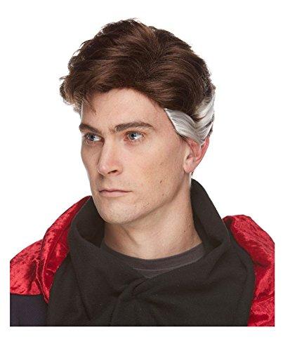 Men's Strange Doctor Wig