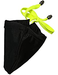 6ecbdfd7651d Mens Swimwear Underwear, Sexy Men Jockstrap Cotton Low Waist Comfortable  Thongs Briefs (Size 26