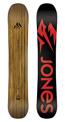Jones Snowboards Flagship Snowboard One Color, 164cm