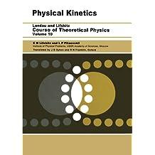 Physical Kinetics: Volume 10