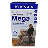 Evercare Mega Cleaning Roller With 3Foot Extendable Handle (3 Pack)