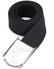 MOOCY - Cinturón de pesas para buceo con hebilla de liberación rápida