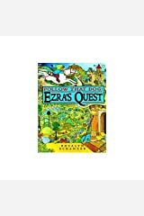 Ezra's Quest: Follow That Dog! Hardcover