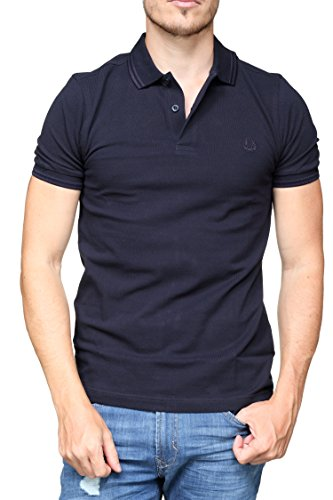 Polo Shirt Fred Tipped Perry Twin qzw1xSB7Z