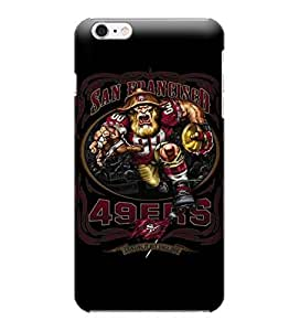 iPhone 6 Cases, NFL - San Francisco 49ers Running Back - iPhone 6 Cases - High Quality PC Case