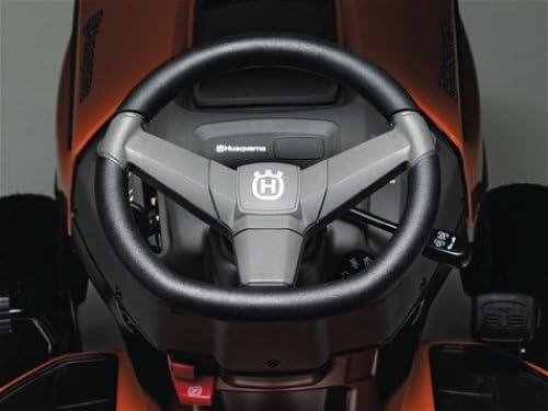 Amazon.com: Husqvarna yth2042 42-inch 540 cc 20 HP Briggs ...
