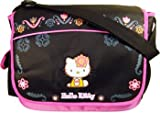 Hello Kitty Messenger Style Diaper Bag
