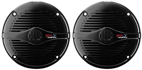 BOSS Audio MR50B Weatherproof Speakers