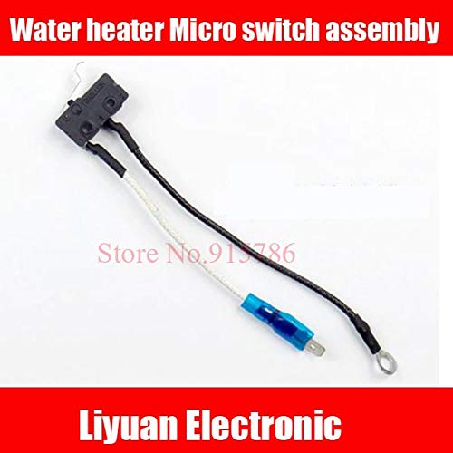 - Fevas 20pcs Gas Stove Assembly Micro Switch Sensor/Flame Protection Micro Control Switch/Water Heater thermocouple Micro Switch