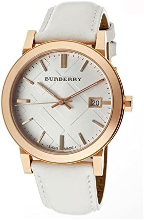 【BURBERRY】BU9012 Burberryバーバリー Men's Watch メンズ ビジネス風 カジュアル ウォッチ クロノグラフ 腕時計[並行輸入品]