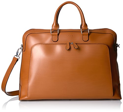 Lodis Audrey Rfid Brera Briefcase with Laptop Pocket by Lodis
