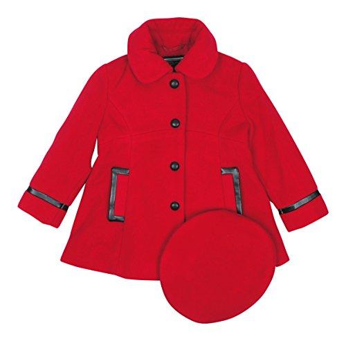 Rothschild Girls Coats - 8
