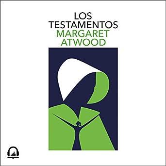 Amazon.com: Los testamentos [The Testaments] (Edición audio ...