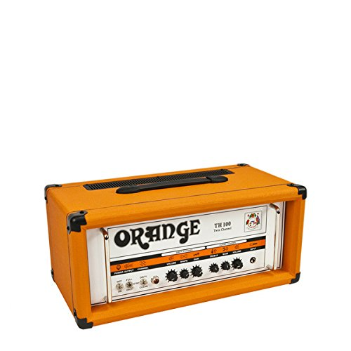 Orange TH100 Thunder 100 Guitar Head by Orange