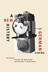 A New History of German Cinema (Screen Cultures: German Film and the Visual) Hardcover