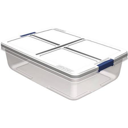 hefty-34-quart-latch-box-clear-base-white-lid-and-blue-handle-1